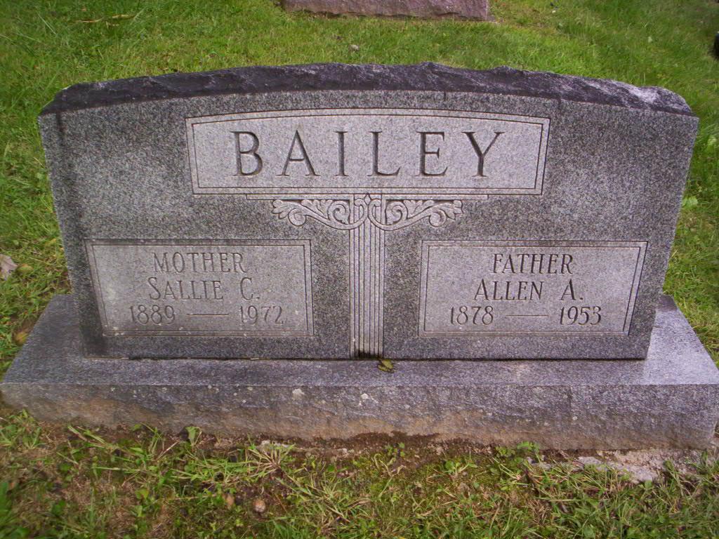 Sallie C Bailey