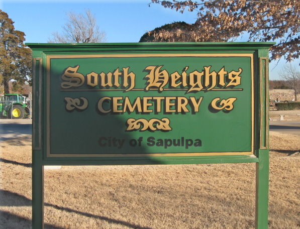 South Heights Cemetery