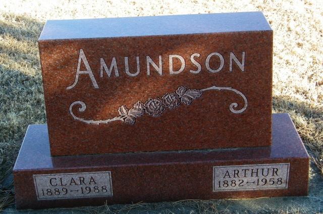 Arthur Amundson