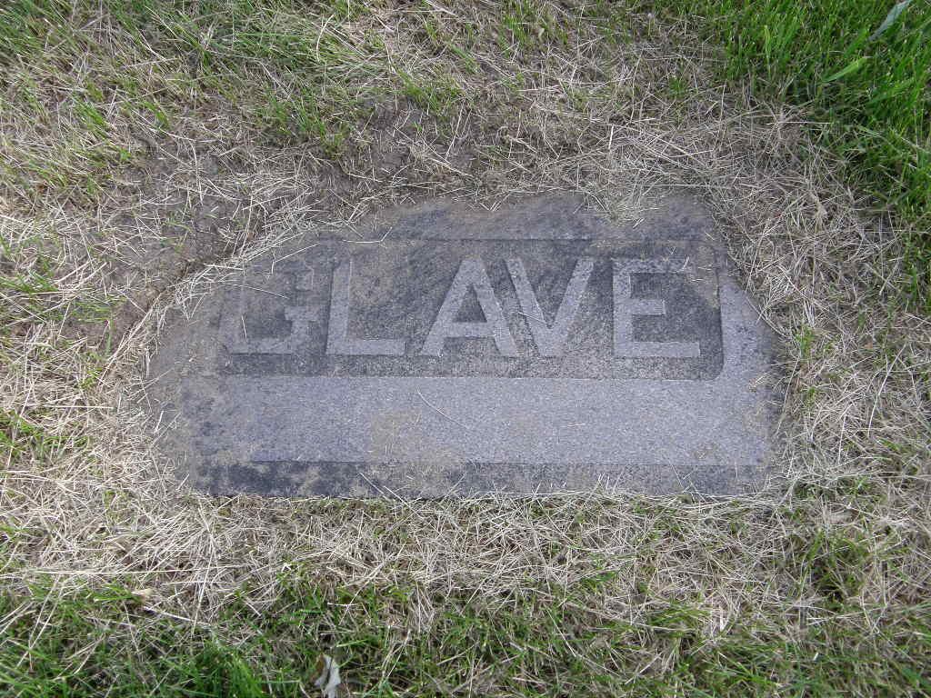 William Glave