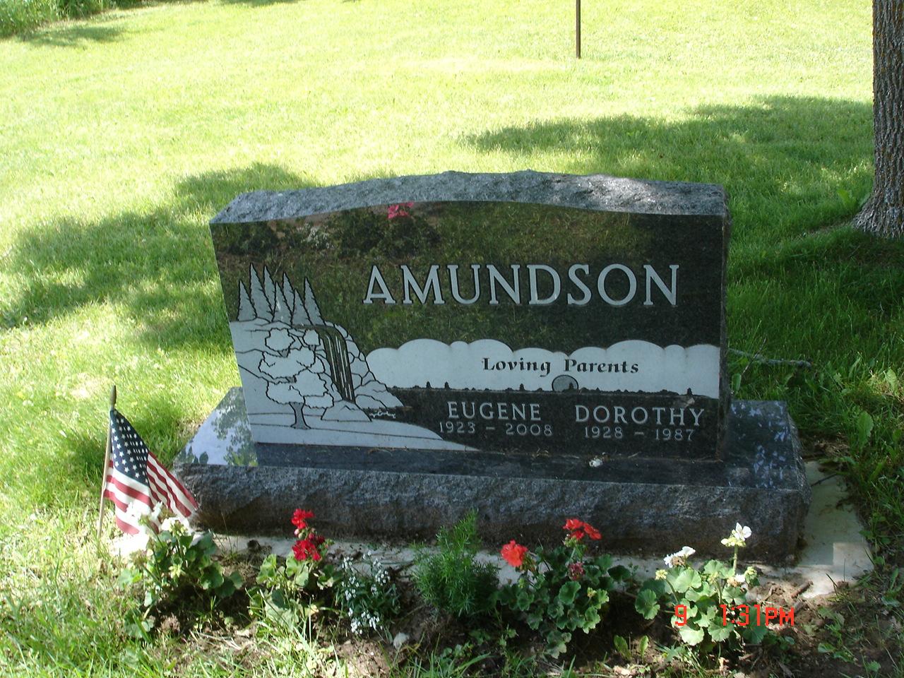 Dorothy Ann Amundson