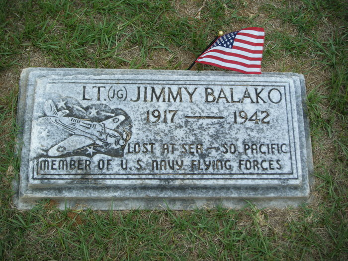 Jimmy Balako
