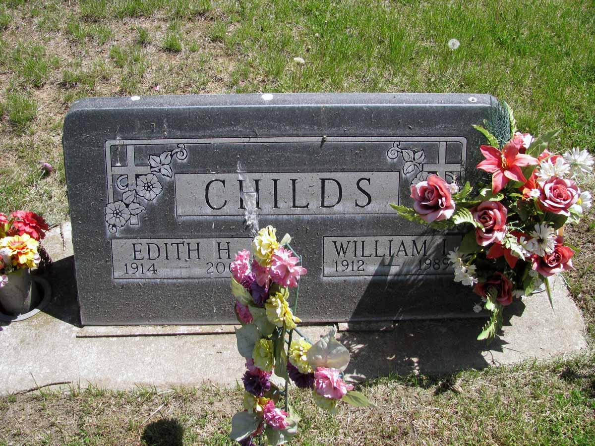 William Leonard Childs