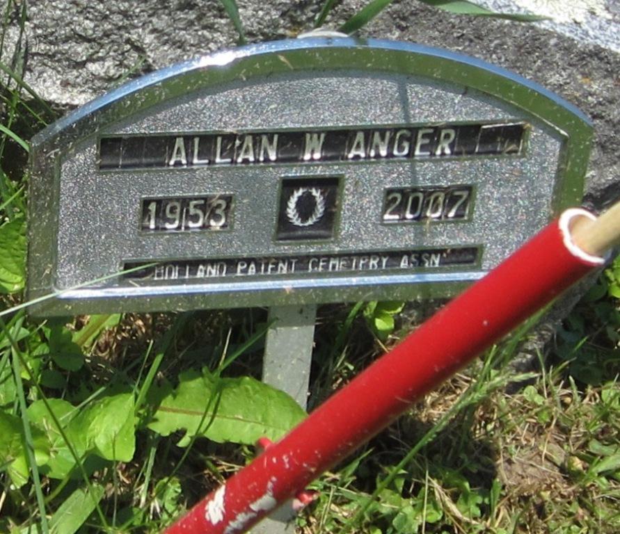 Allan W. Anger, Jr