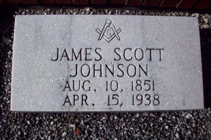 James Scott Johnson