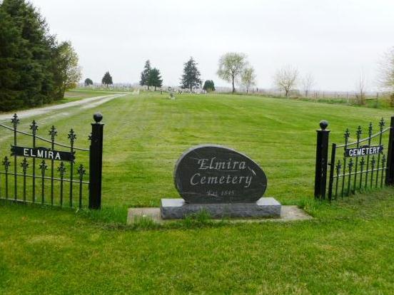 Elmira Cemetery