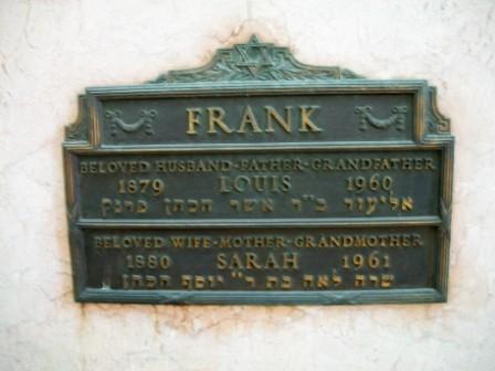 Louis Frank