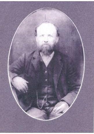Daniel Ingram Britton Adkison
