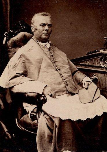 Bishop Modesti Demers