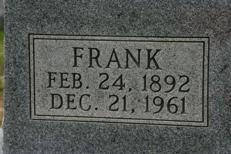 Frank Flure
