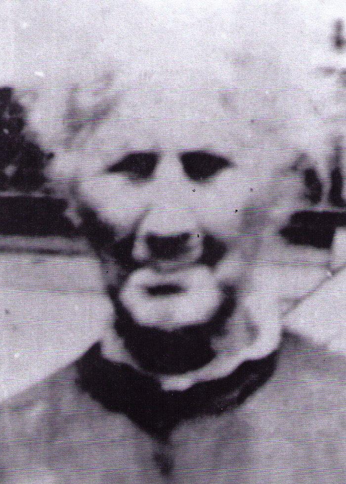 Elmira Van Fossen