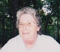 Mary Jeanell <i>Durrance</i> Branson