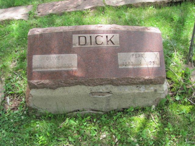 Pearl Dick