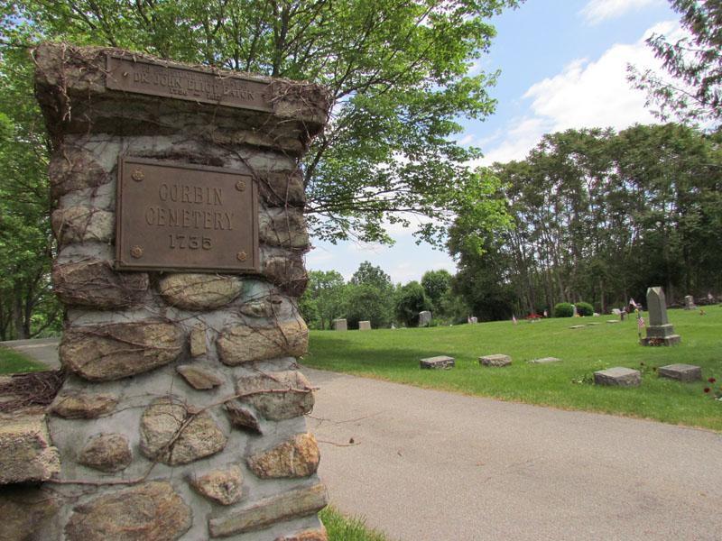 Corbin Cemetery