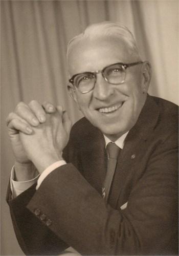 Robert Leroy Vogt, Sr