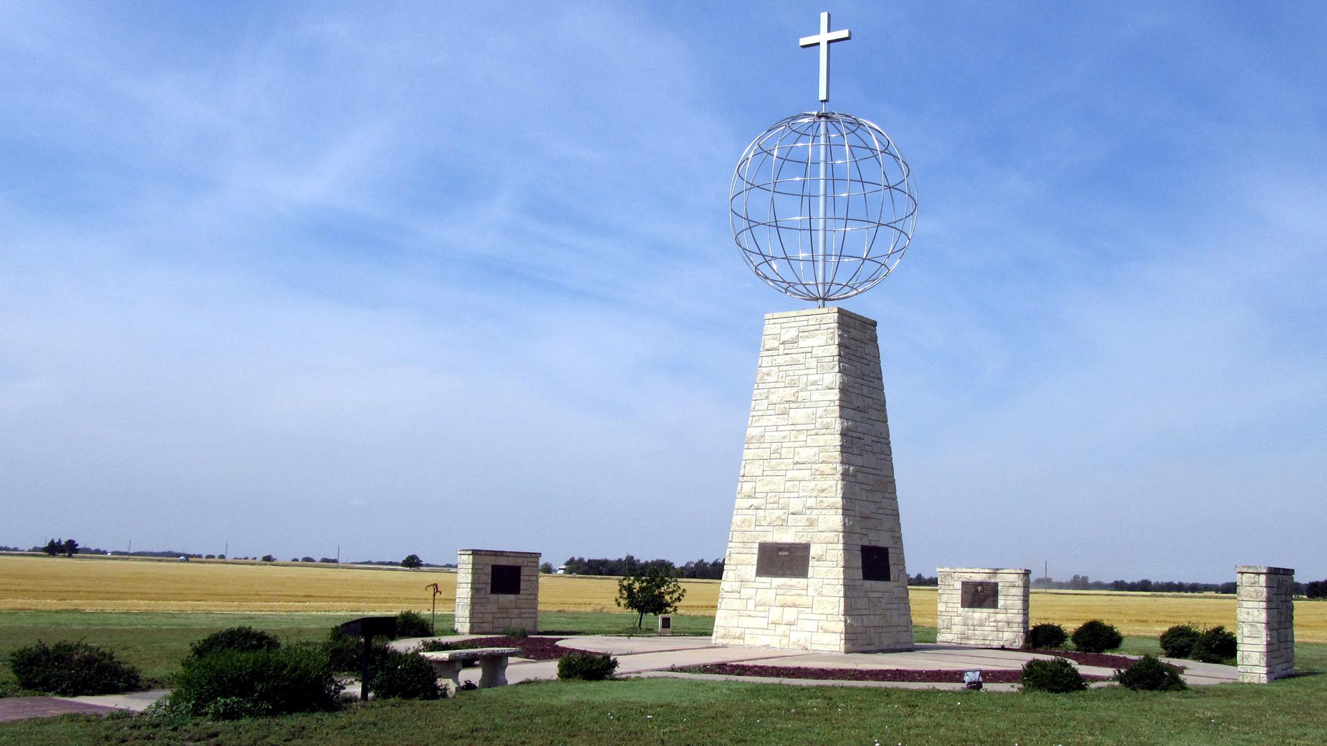 Hopefield Church Cemetery