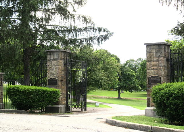 Clarion Cemetery