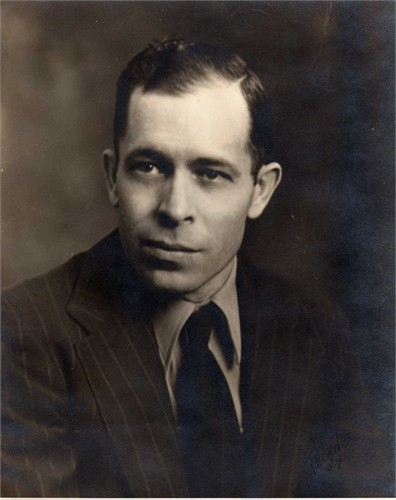 Edward Adde Turnbow