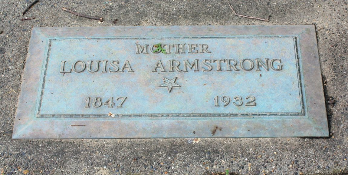 Louise <i>McDowell</i> Armstrong