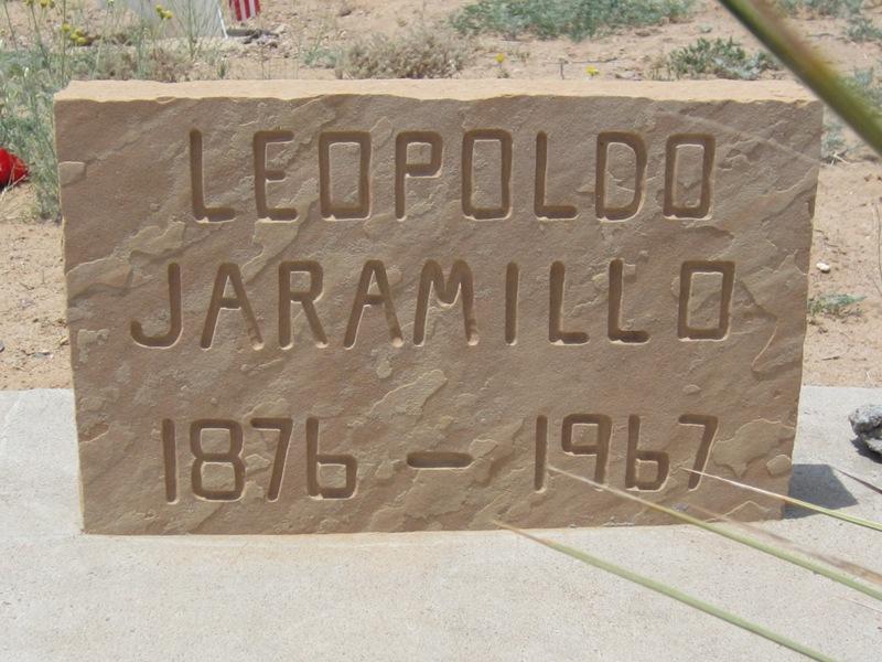 Leopoldo Jaramillo