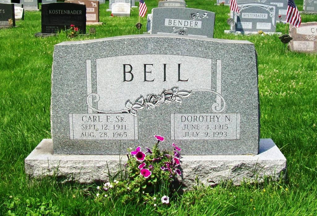 Carl F. Beil, Sr