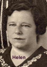 Helen May <i>Stewart</i> Mercer