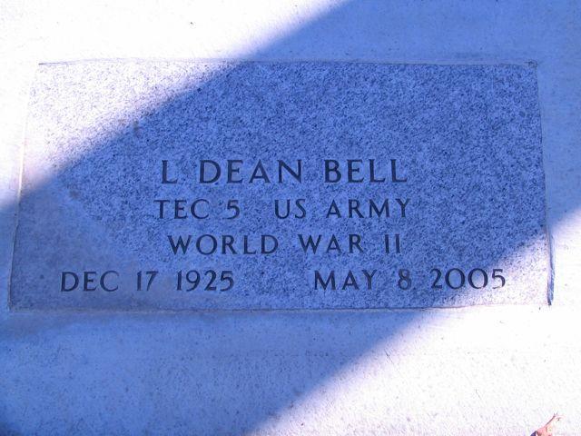 L. Dean Bell