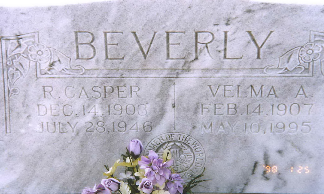 Robert Casper Beverly