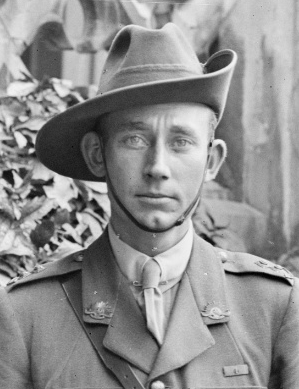 Clifford William King Sadlier