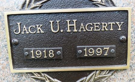Jack U. Hagerty