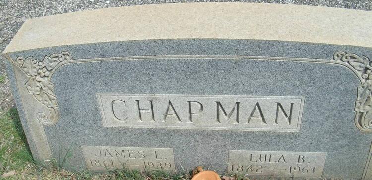 James L. Chapman
