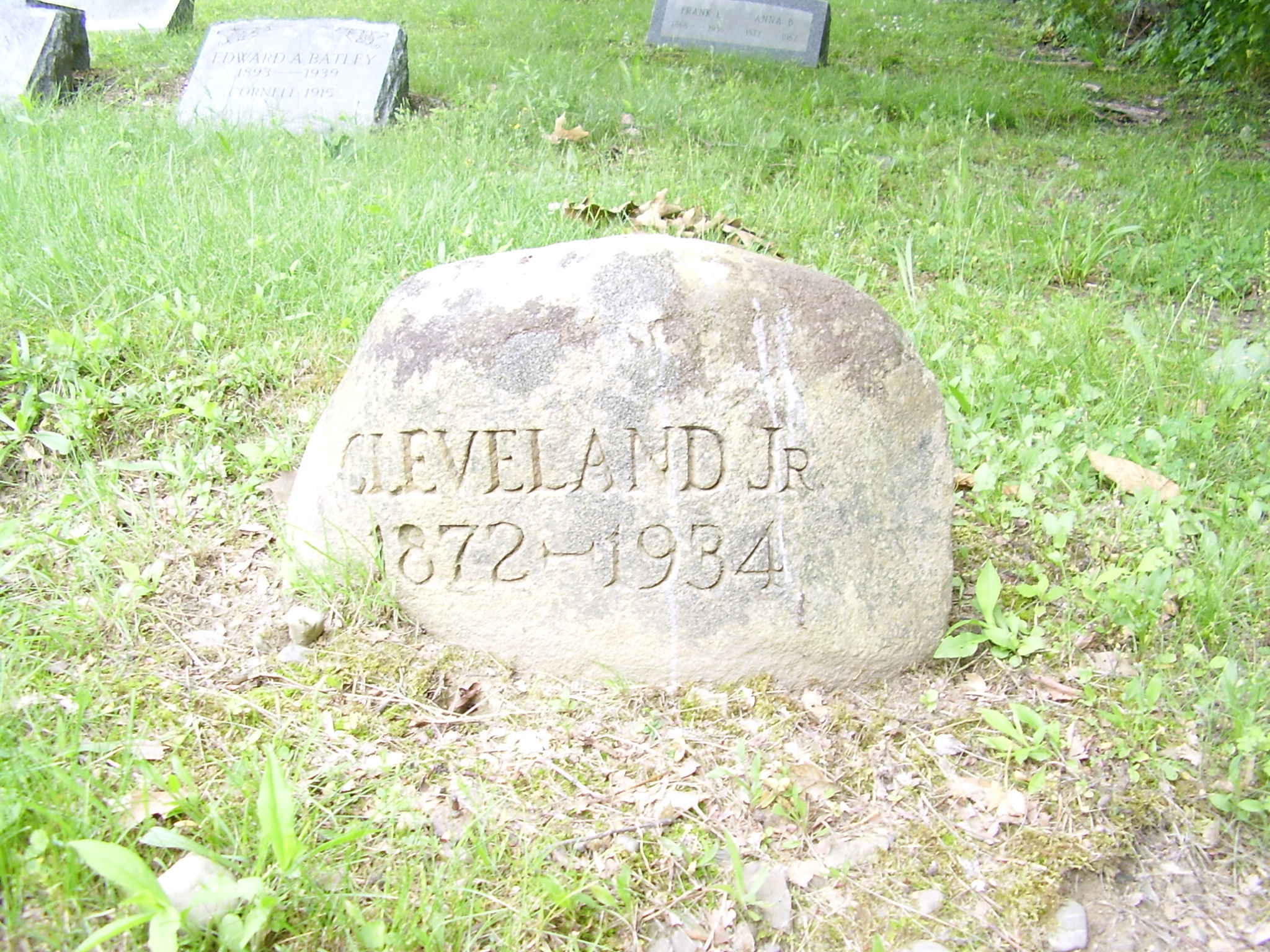 Cleveland Abbe, Jr