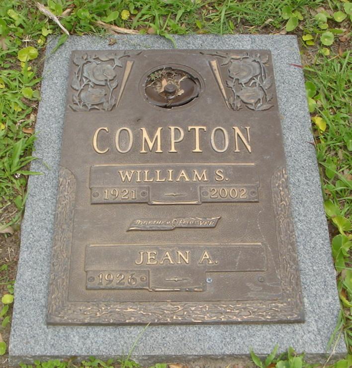 William Stewart Compton