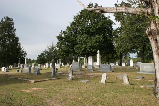 Magnolia City Cemetery