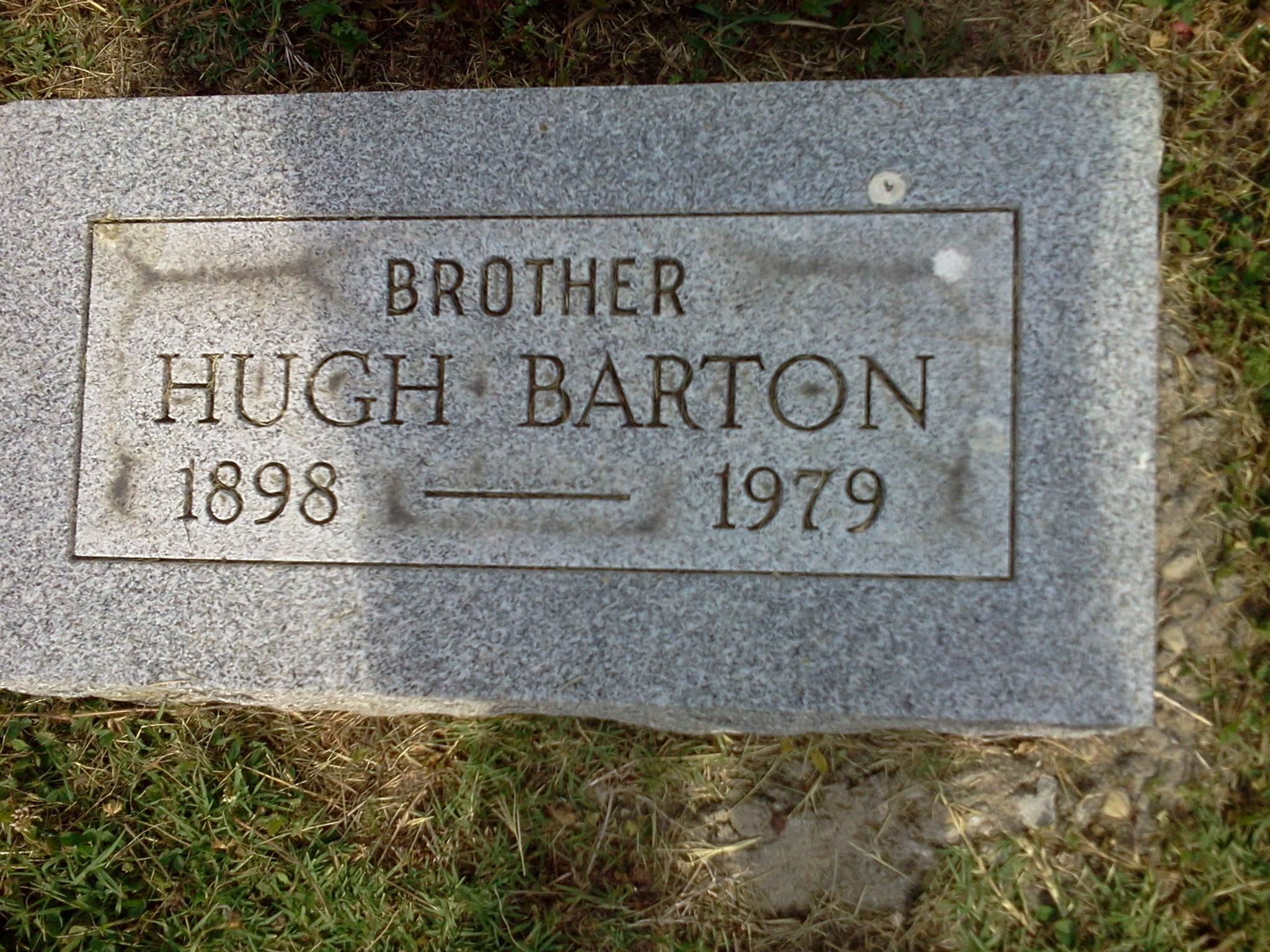 Hugh Barton