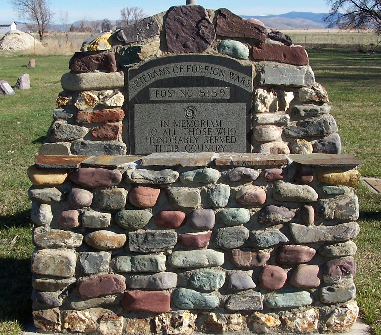Murray Memorial Cemetery