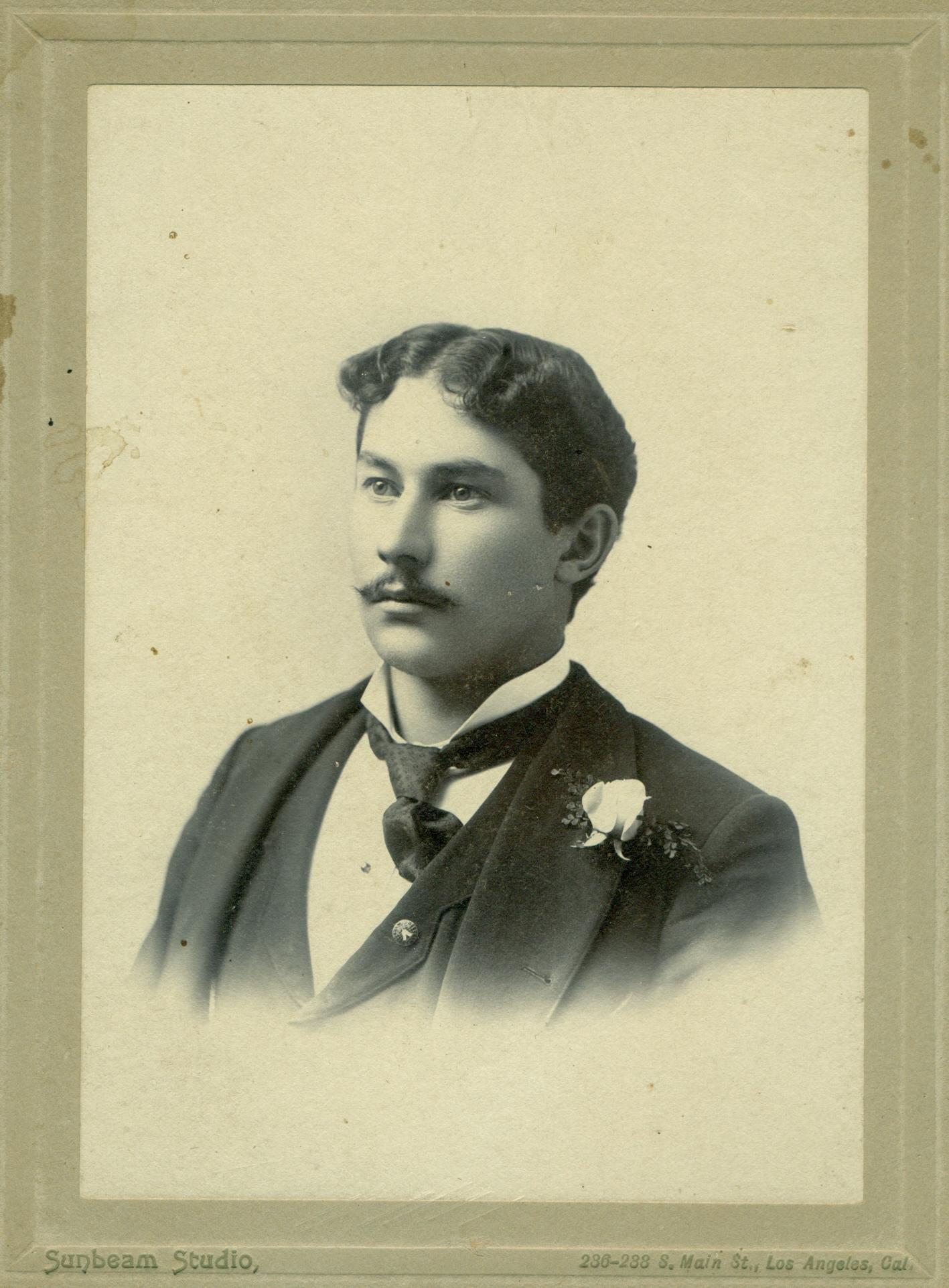 Leroy Roy Frick, Sr