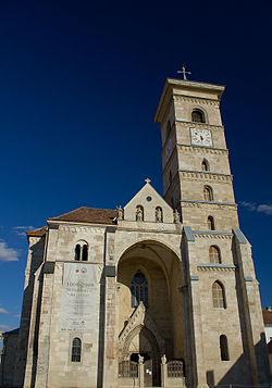 Saint Michaels Cathedral