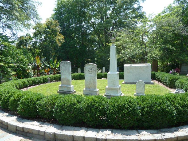 Memorial Garden in Concord, North Carolina - Find A Grave Cemetery