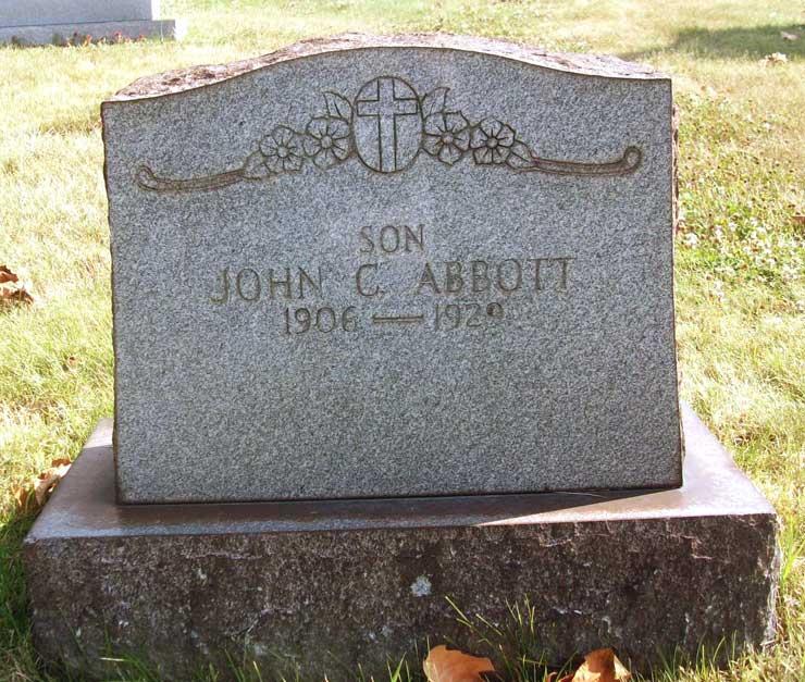 John C. Abbott