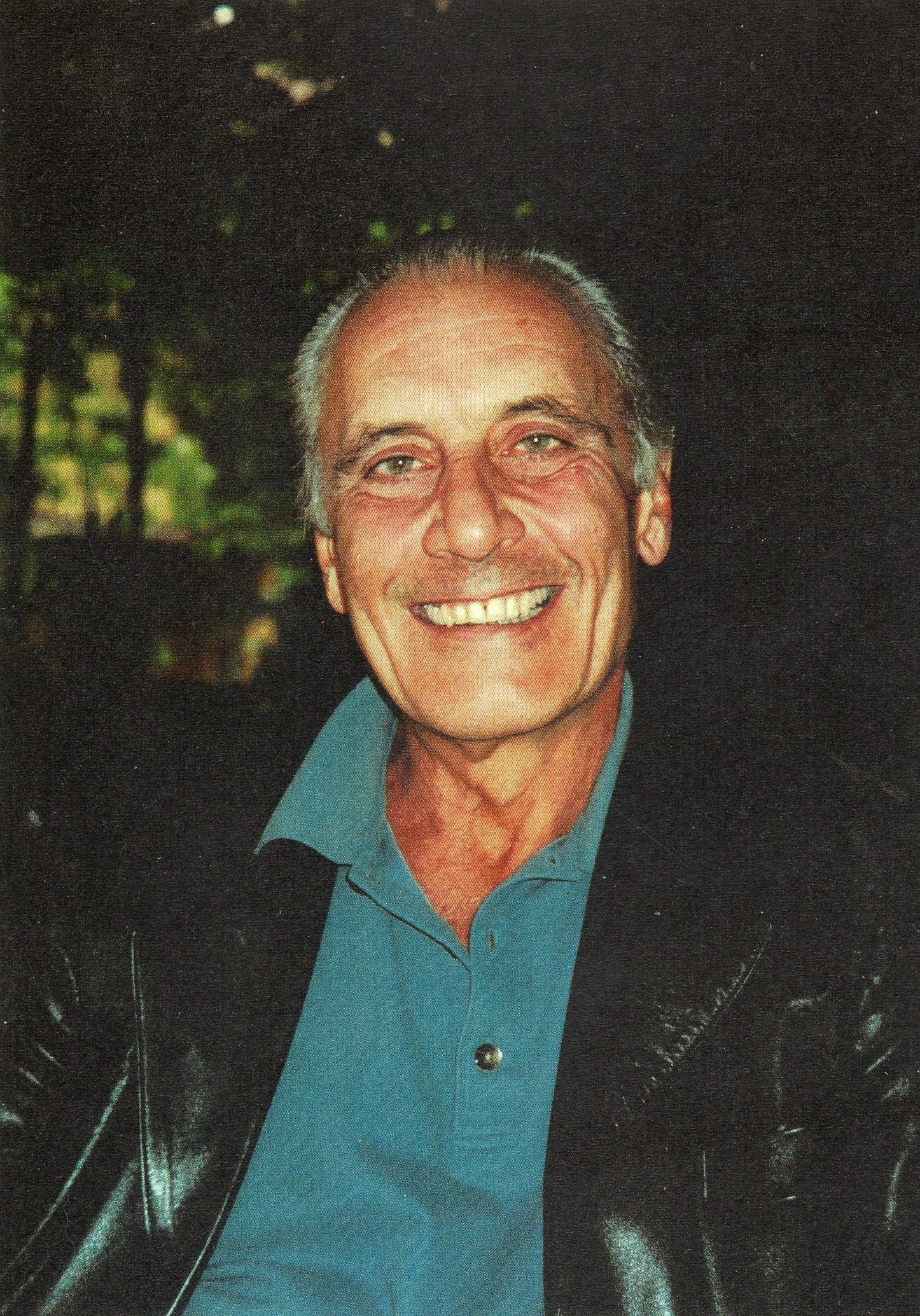 John Leslie 1945 - 2010 - Find A Grave Memorial-7712