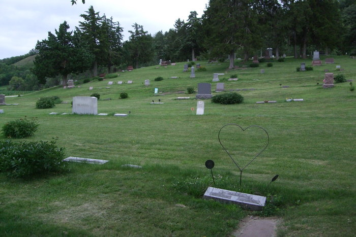 Little Sioux Cemetery
