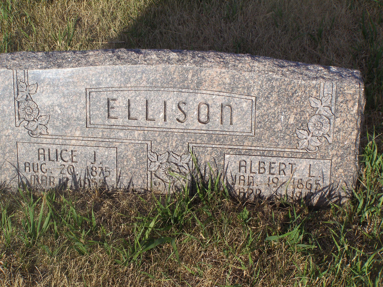 Albert L Ellison