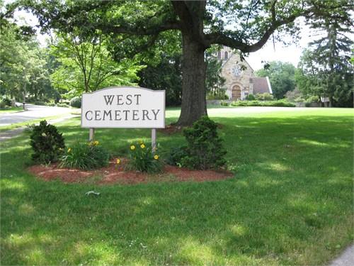 West Cemetery