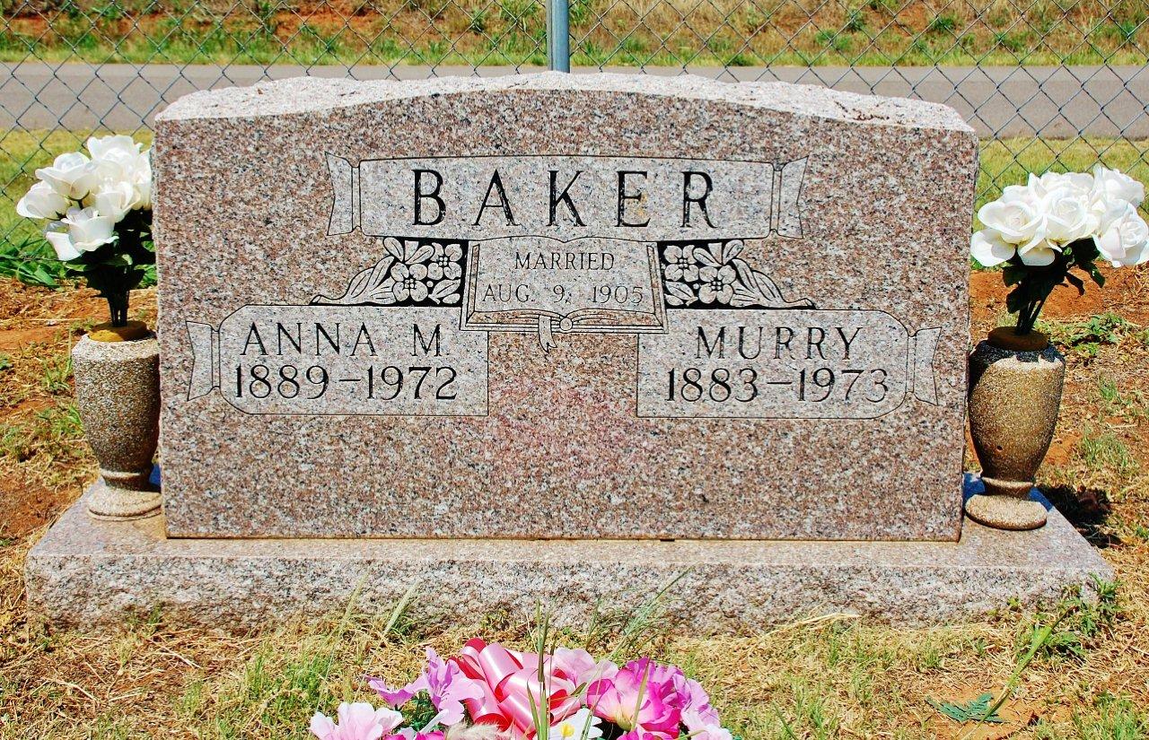 Murry Baker
