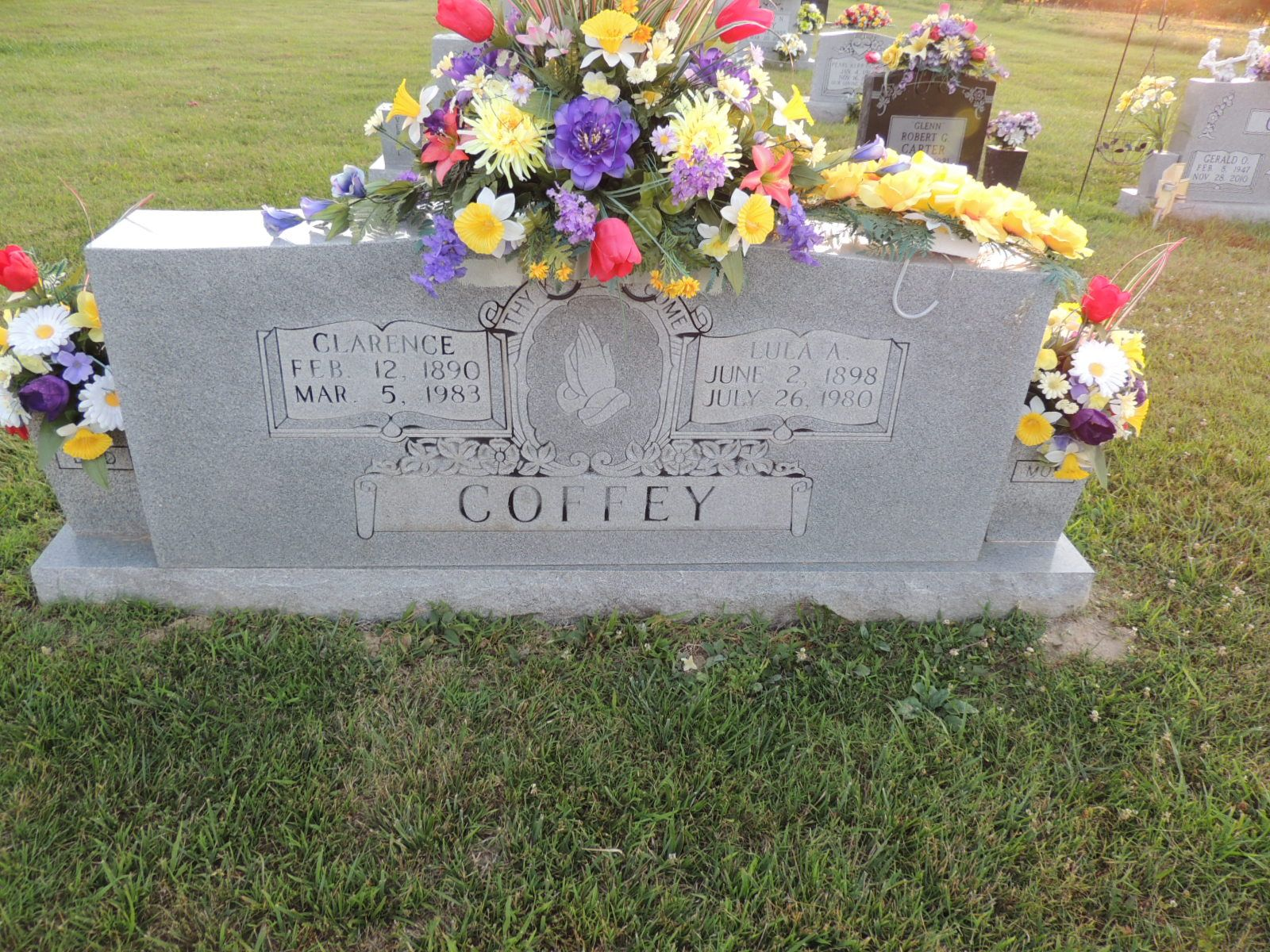 Clarence Coffey