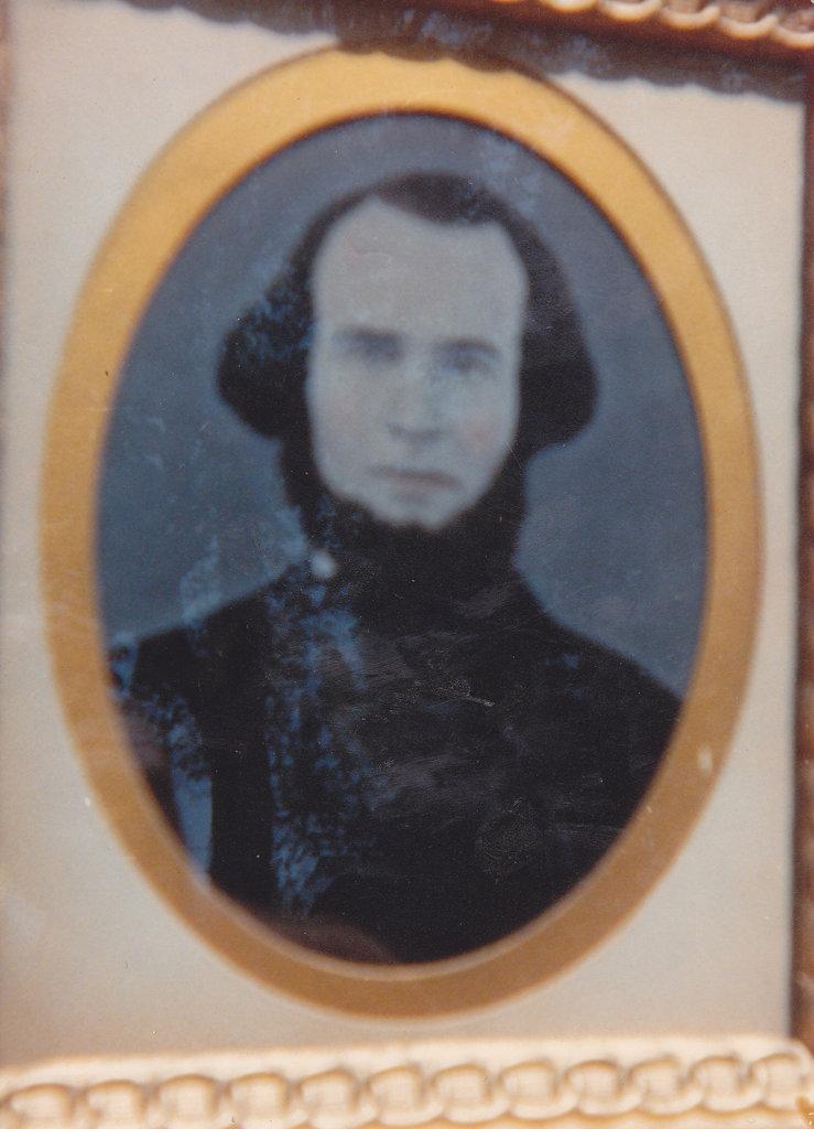 John Alexander McCarty