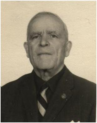 Joseph Agius