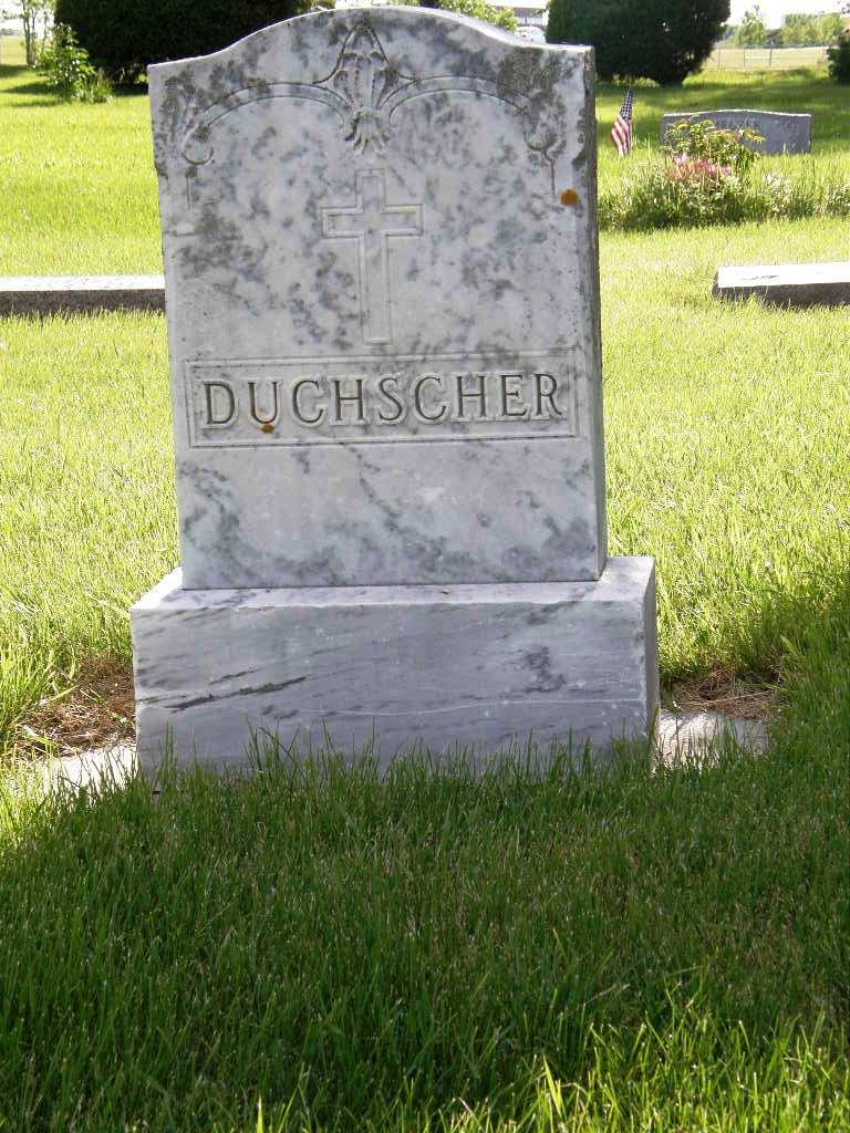 Andrew A Duchscher