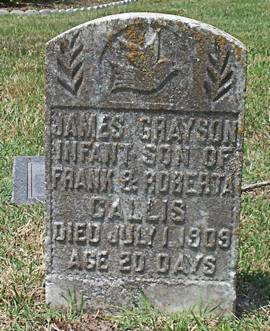 James Grayson Callis